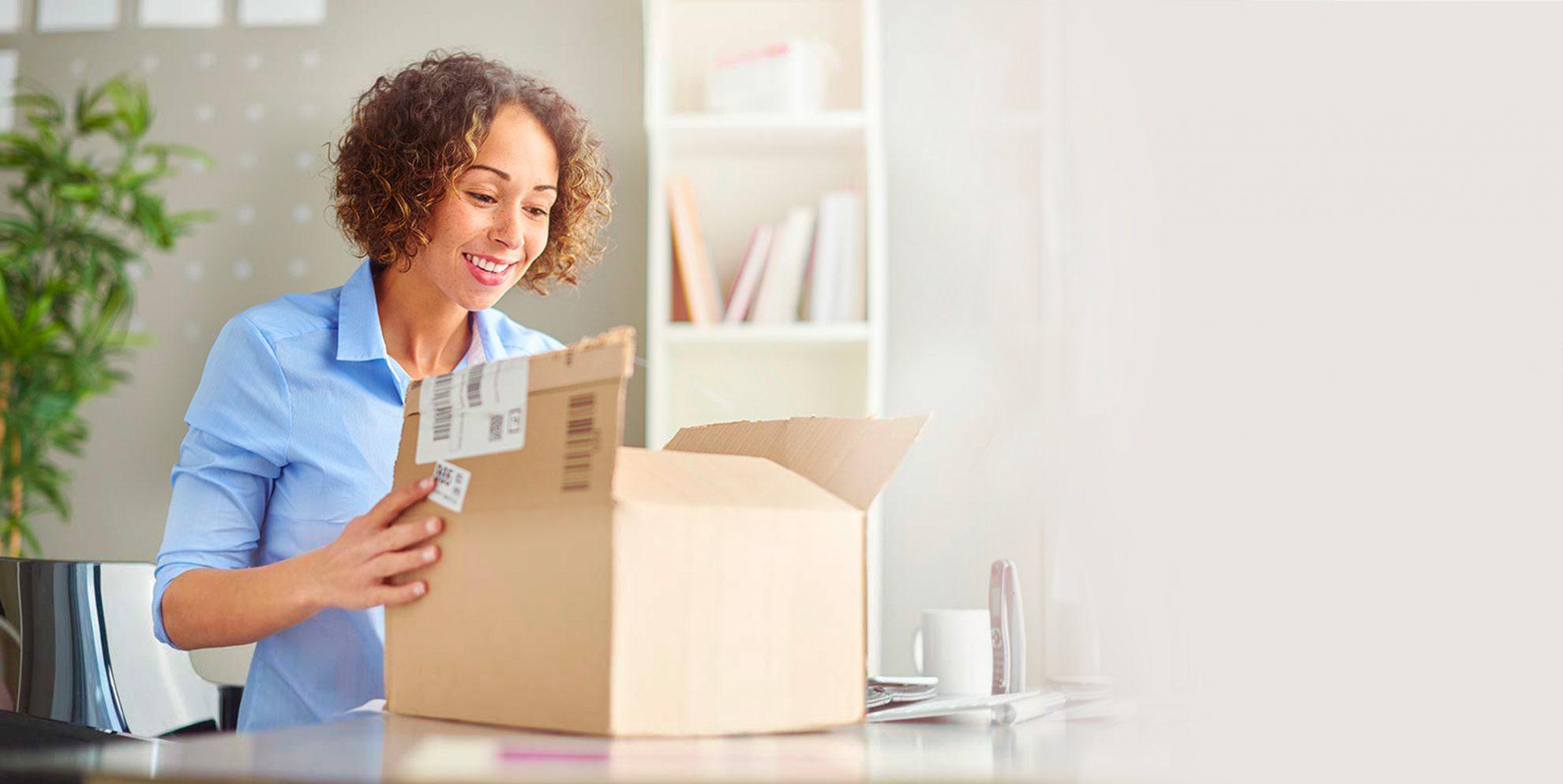 Coservice e-logistique pour e-commerce - pitexte diffuse vos valeurs