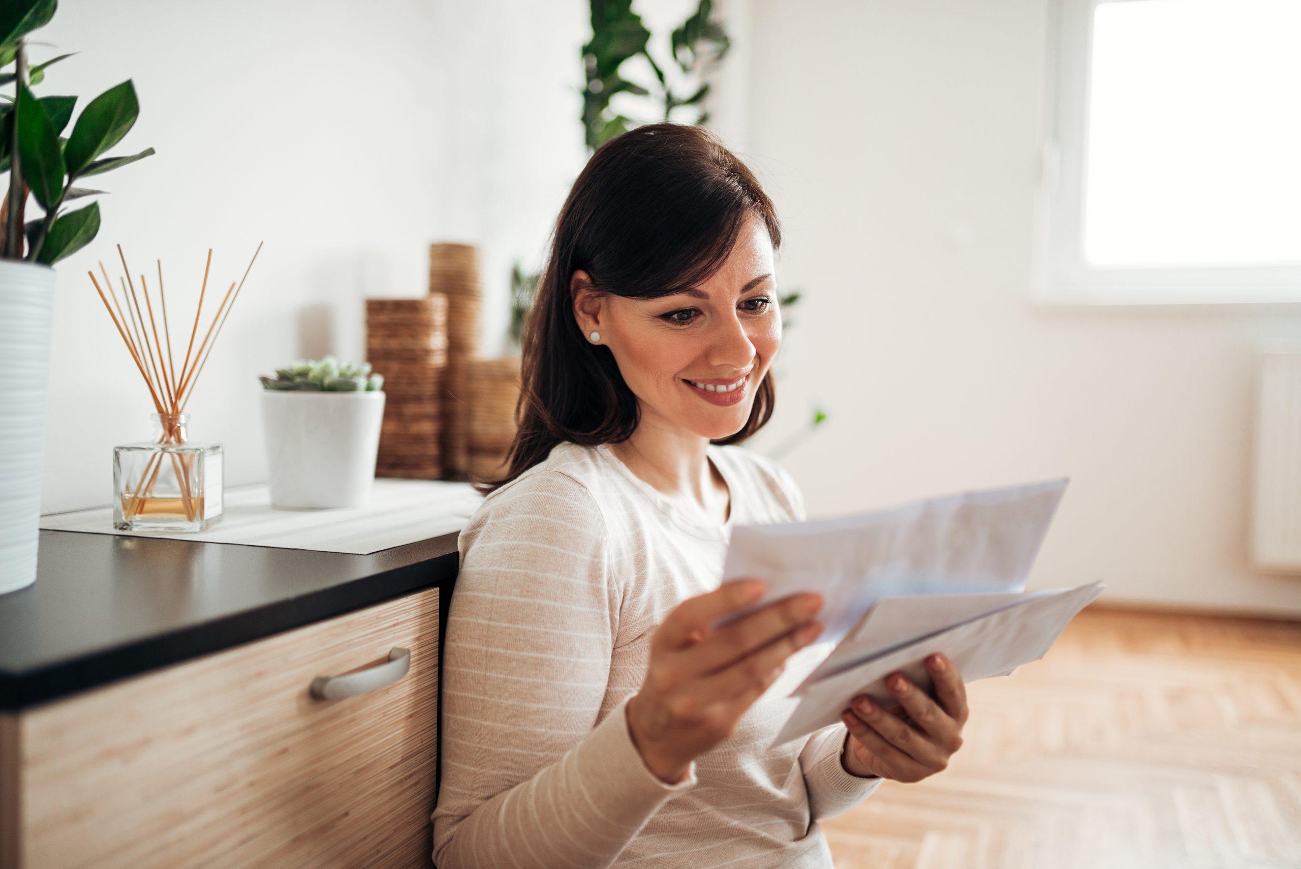 Réduction des frais d'envoi postaux - Copitexte